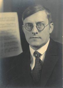 Rudolf Hartung